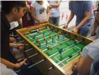 活动 | 桌上足球赛:游戏人的精彩自己赛出来!